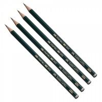 مداد طراحی کاستل 9000 فابرکاستل