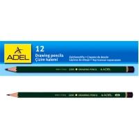 مداد طراحی آدل