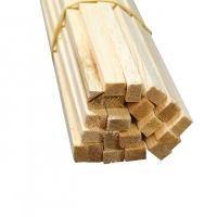 چوب بالسا مقطع مربع